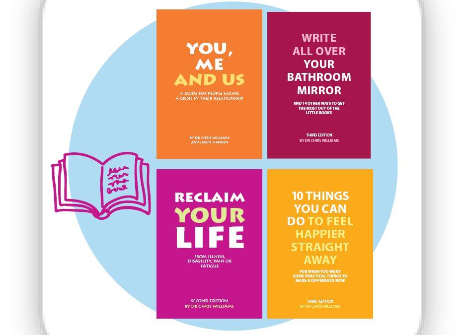 Reclaim Your Life Book Bundle