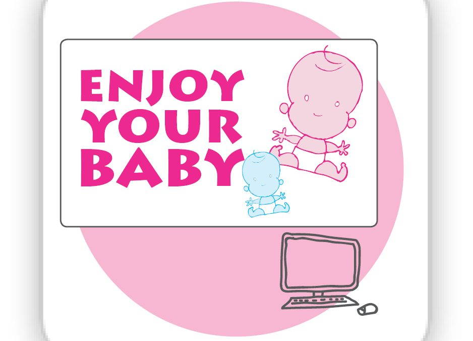 Enjoy Your Baby Course (12 month non-commercial licence)