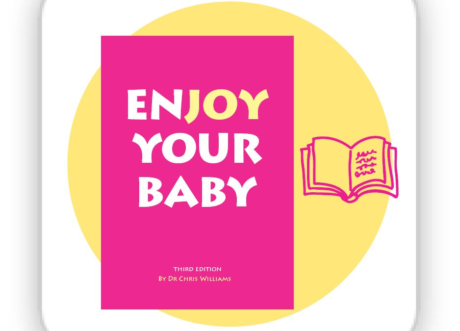 Enjoy Your Baby (Second Edition) – REDUCED