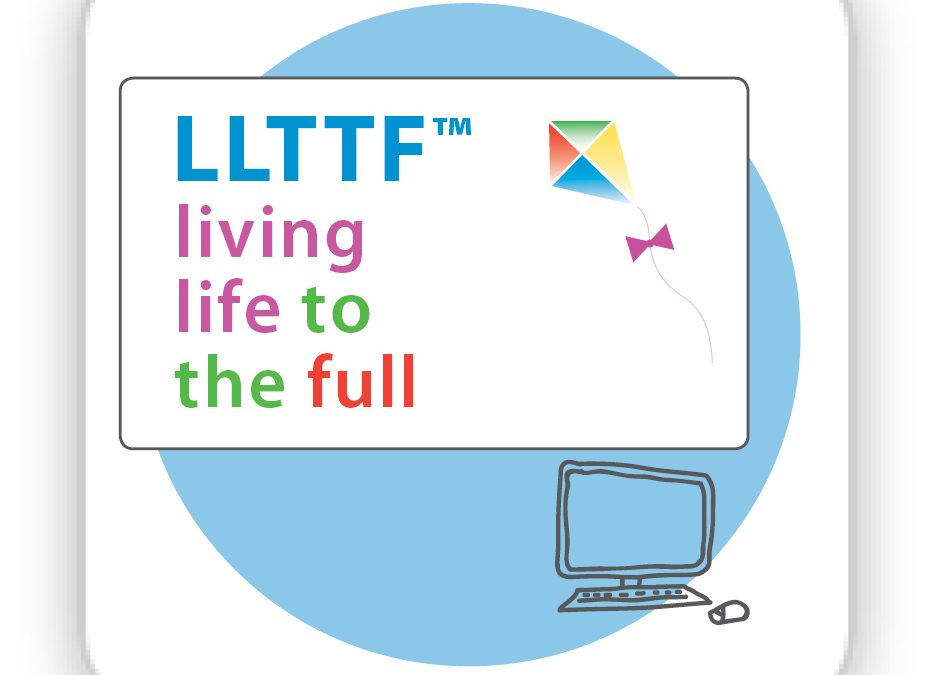Living Life to the Full (LLTTF) Class Teaching Resource for Older Adults (12 month non-commercial licence)