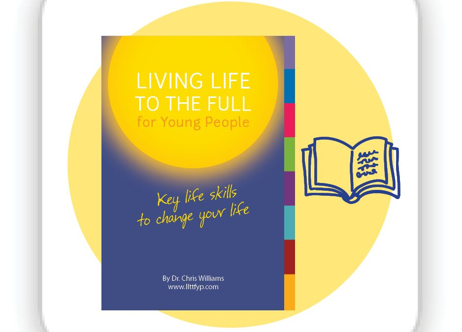 Living Life to the Full for Young People Combined Book (LLTTF-YP/LLTTFYP)